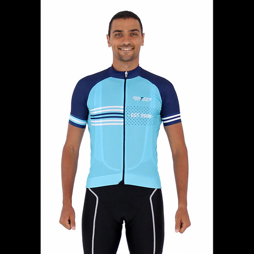 Cycling Jersey VALOR - Short Sleeves - ELITE