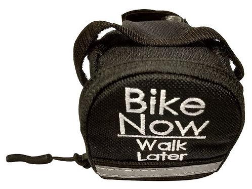 Zadeltas BikeNow Walk Later
