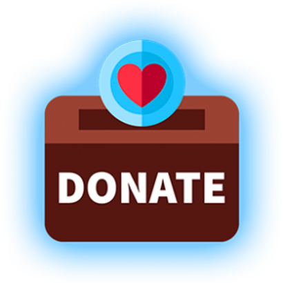 Support Us - Donate