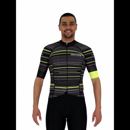 Cycling Jersey gannon - Short Sleeves