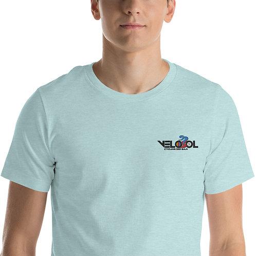 Camiseta Logo Velosol