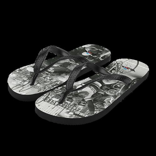 Eddy's Flip-Flops