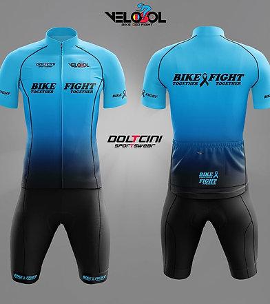 Bike&Fight Cycling Kit