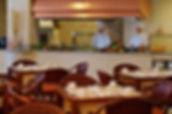 Restaurant SH Ifach, Wielerstages Calpe Velosol