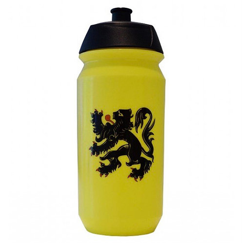 Bottle Flemish Lion