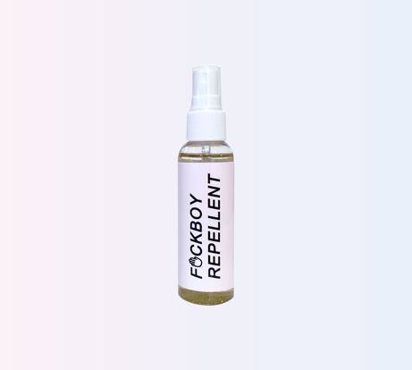 Fuckboy Repellent - Lovability
