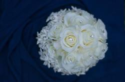 Wedding florist in San Francisco