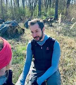 Walkabout Natur Coaching Matthias Gemeinhardt