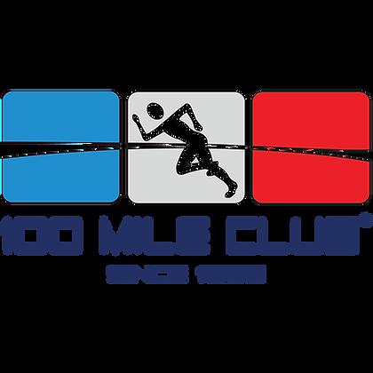 100 Mile Club® - Student Participant