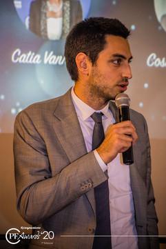 Costantino Cutolo
