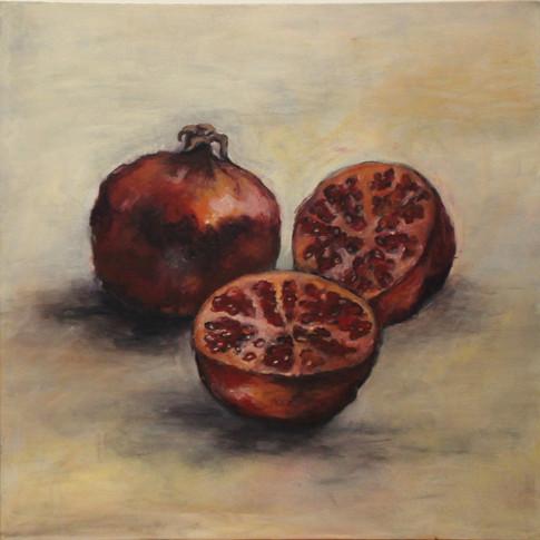 Granatäpfel 2