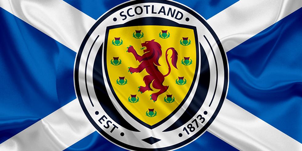 Group D:England vs Scotland(8pm,London)