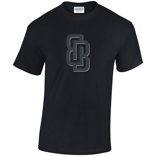 226G Black Tshirt