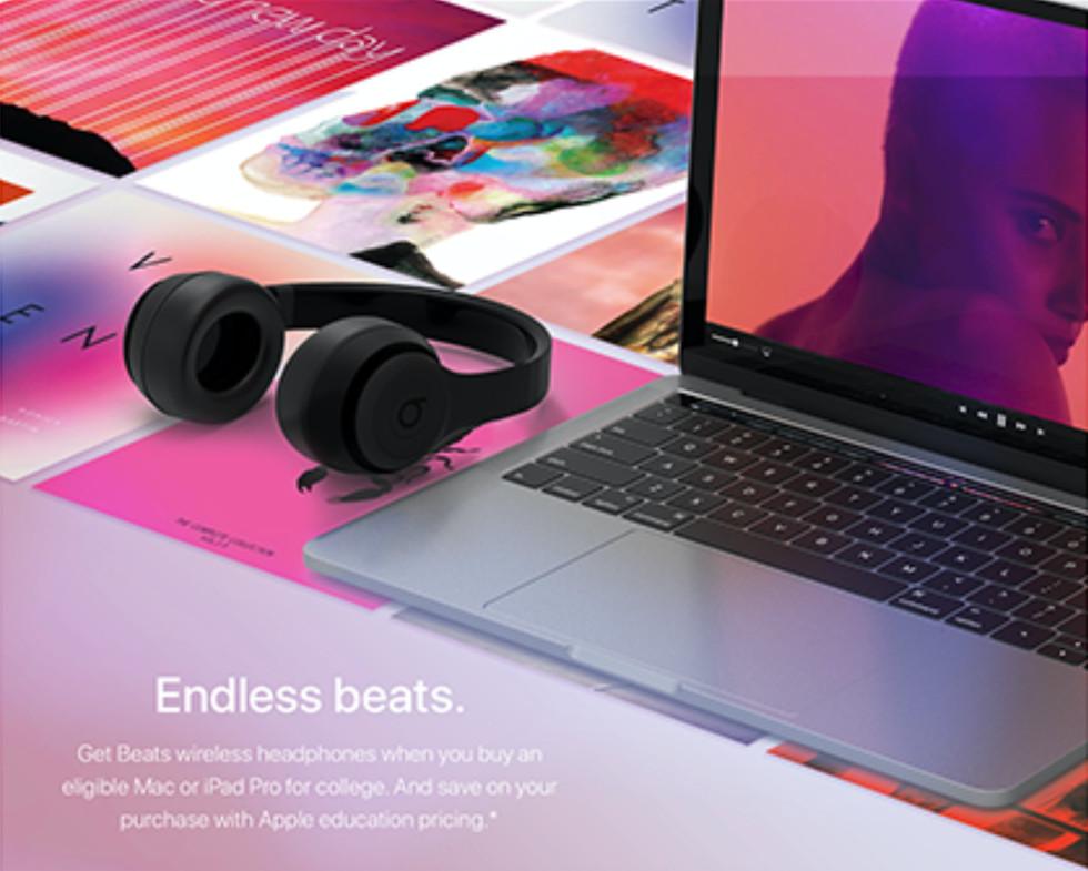 Apple Endless Beats