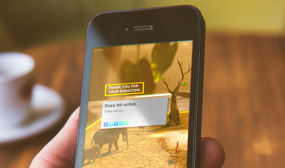 National Geographic AR