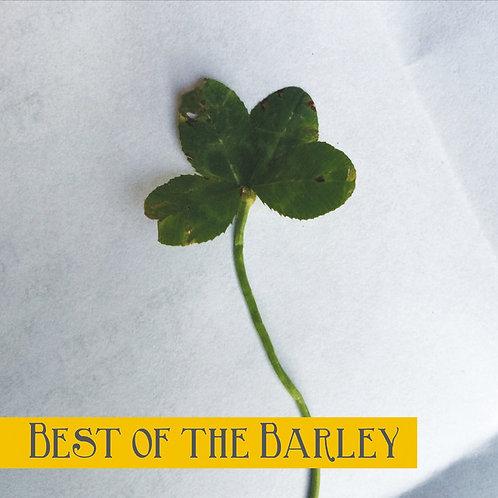 Barleyjuice - CD - Best of the Barley