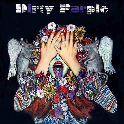 Dirty Purple - CD - Dirty Purple