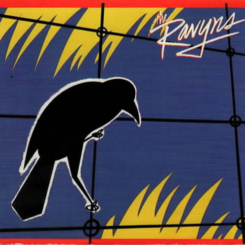 The Ravyns - CD - The Ravyns