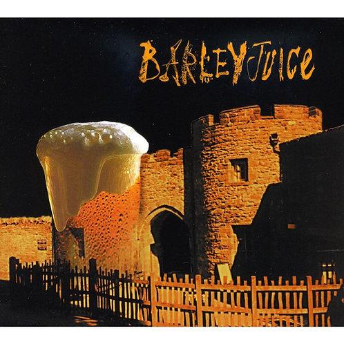Barleyjuice - CD - One Shilling