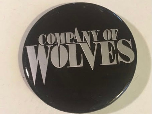 Company of Wolves - Original Badge