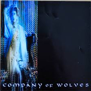 Company of Wolves - CD - Steryl Spycase