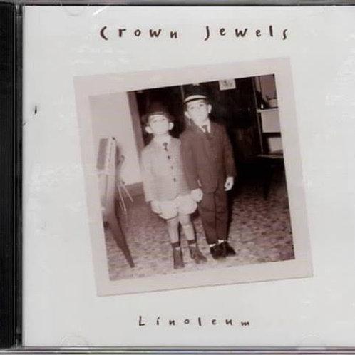 Crown Jewels - CD - Linoleum