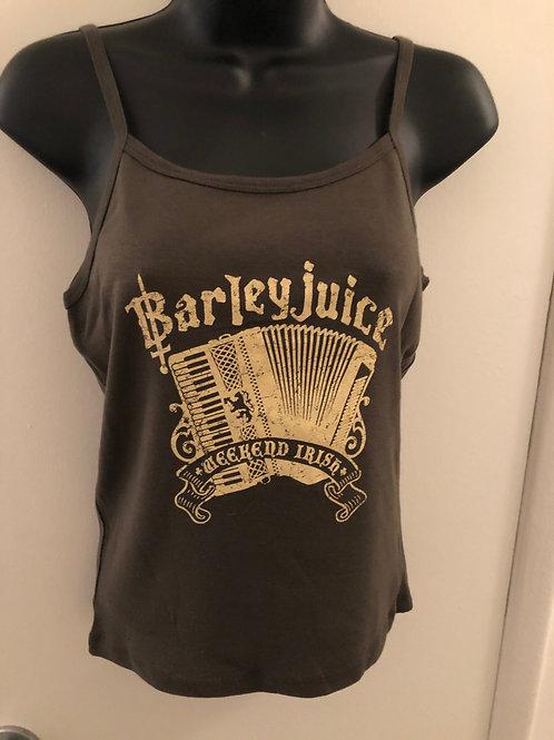 Barleyjuice - Tank - Weekend Irish