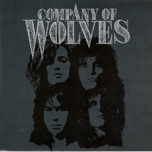 Download - Everybody's Baby - Company of Wolves