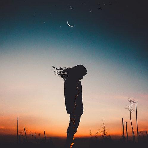 Méditation de Nouvelle Lune & de manifestation
