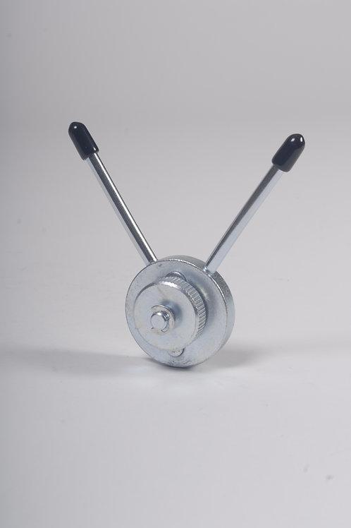 Подставка для стабилизации всех моделей ручных сварочных аппаратов