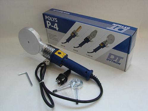 Polys P-4a 1200w SOLO