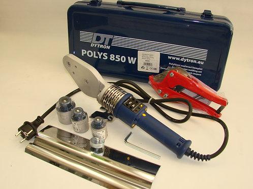 Комплект P-4b 850w TraceWeld Plus MINI blue