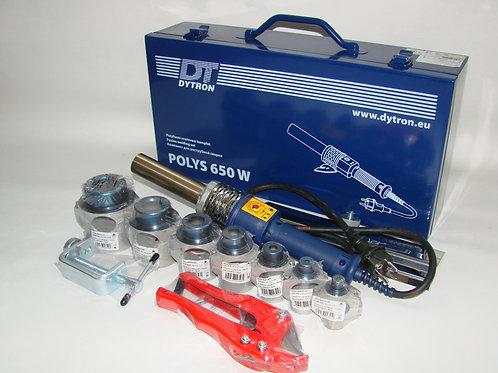 Комплект P-4a 650w TraceWeld PROFI blue