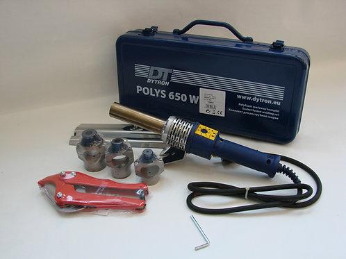 Комплект P-4a 650w MINI blue