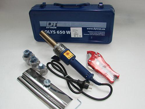Комплект P-4a 650w TraceWeld MINI blue