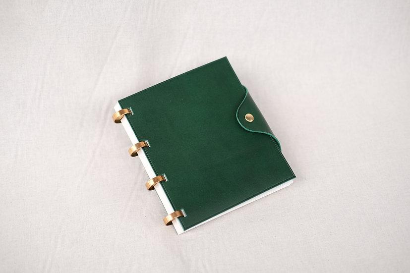 Got a Plan- Diary