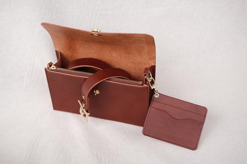 Pigro Pouch (Bum Bag)