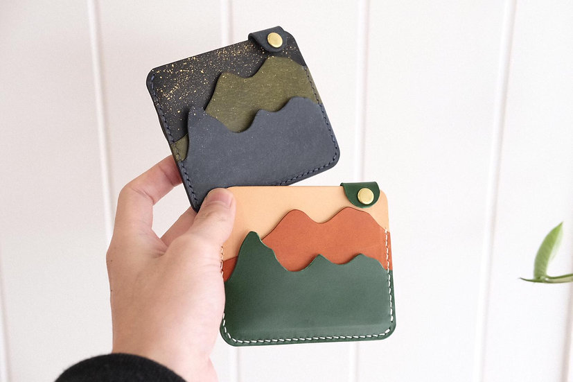 Day // Night Wallet