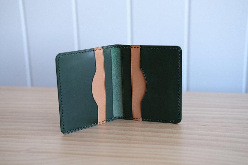 Minimalist Card Bifold