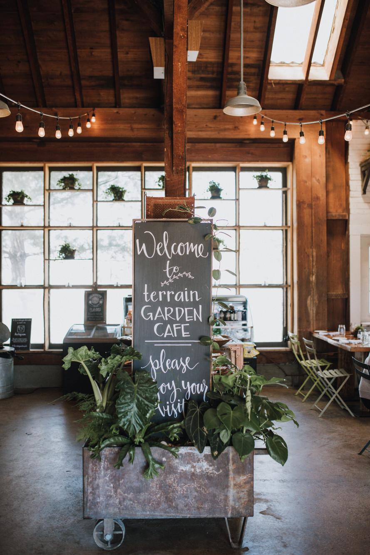 Terrain Cafe | Glen Mills, PA