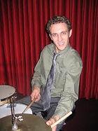 Cale Giachello musician and educator