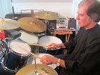 Lenny Gee Giachello South Bay Drum teacher Torrance Long Beach Drum Lessons