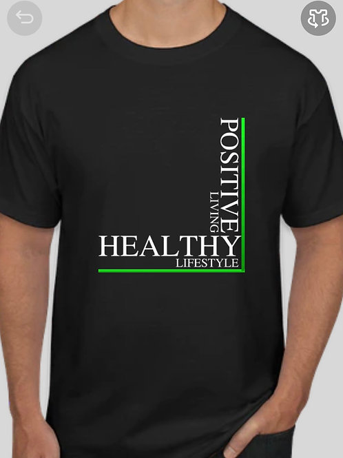 Positive Living/Healthy Lifestyle