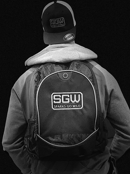 SGW BACK PACK