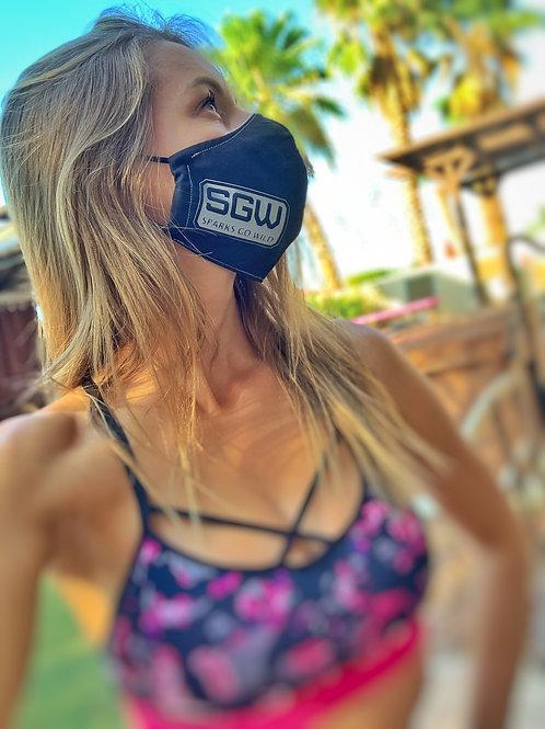 SGW Custom Mask