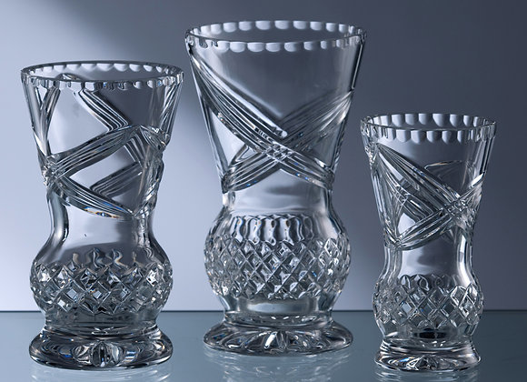Castlerock Vase