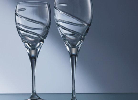 Tulip Wine Glass