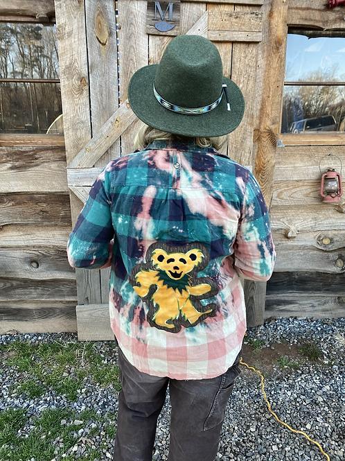 Women's S (bear)