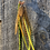 Thumbnail: Single Feather earring