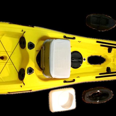 G2 Raptor Kayak Standard